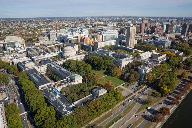 麻省理工學院。(麻省理工學院)