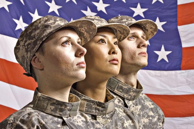 移民美國新途徑──參軍