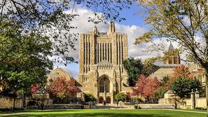 全美最佳大學最新排名 耶魯居榜首