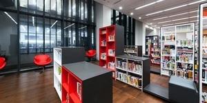 申訴專員公署指康文署圖書館管理不善 籲其加強資訊管理系統