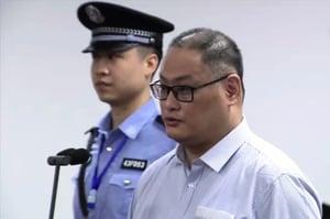 李明哲「被認罪」事件 台灣人對中共反感
