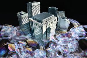 長沙樓市頻現「秒光」盤 分析:政策使然