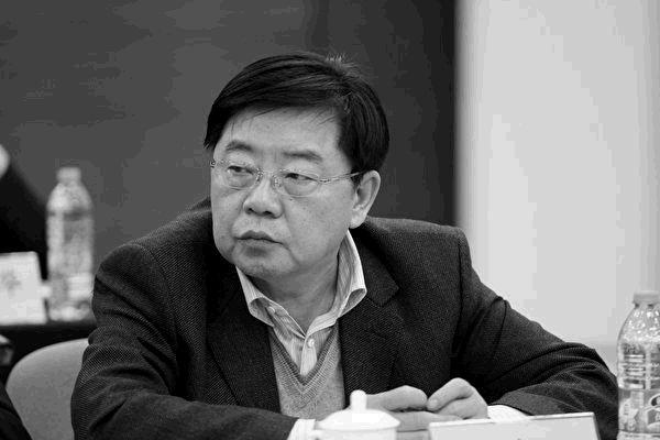 一汽前董事長貪腐細節曝光:金條埋大樹下