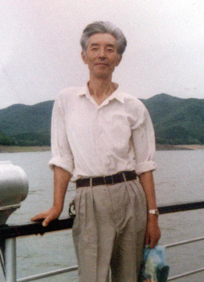 周景森(明慧網)