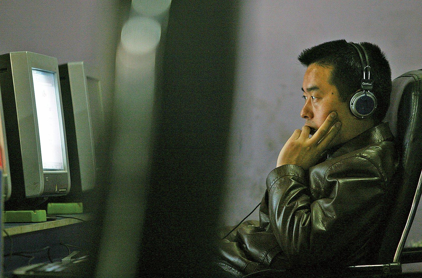中共打壓VPN行動可能擾亂數百萬企業家、科學家和學生的工作學習,損害經濟發展和科學研究。(Getty Images)