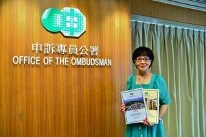 申訴專員批公共圖書館採購指標含糊
