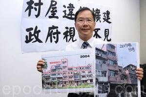 【樓市動向】申訴署揭政府土地管理七宗罪