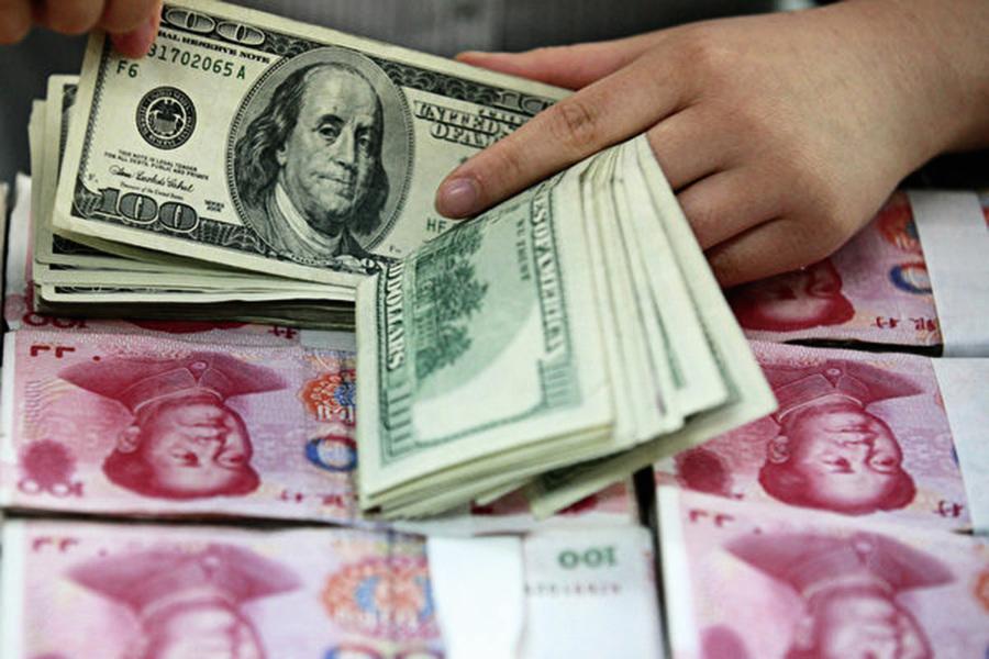 「兩金」取消人民幣升勢難續