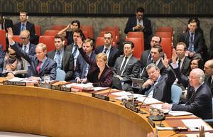 聯合國對北韓制裁更嚴厲 專家:執行是關鍵