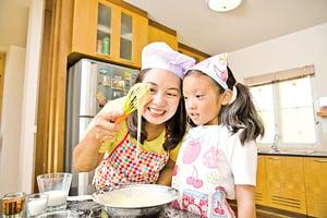 9個關鍵技巧 培養出有責任心的孩子(一)