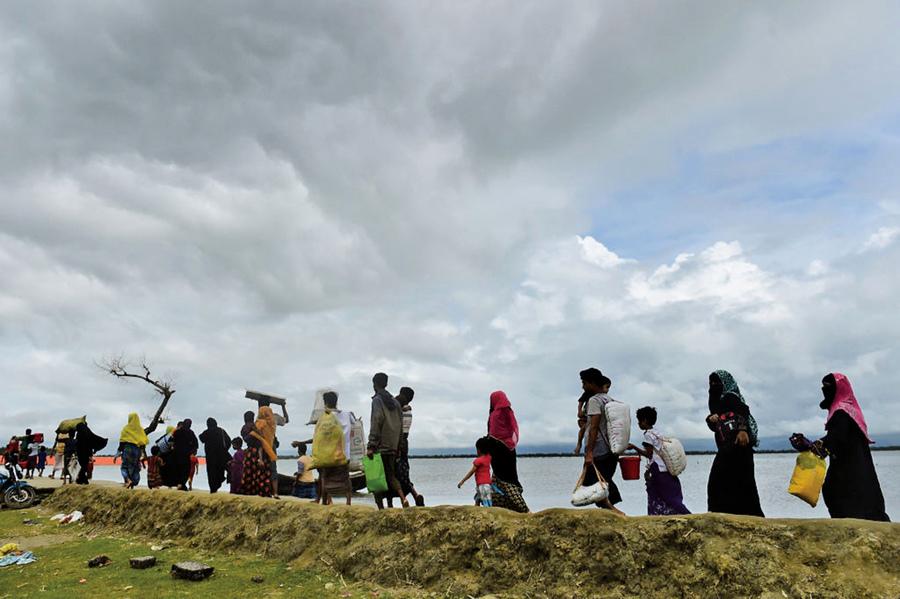 緬甸危機擴大安理會急商