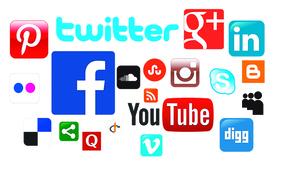社交媒體成為機場服務旅客的新手段