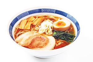 日本拉麵怎麼吃?