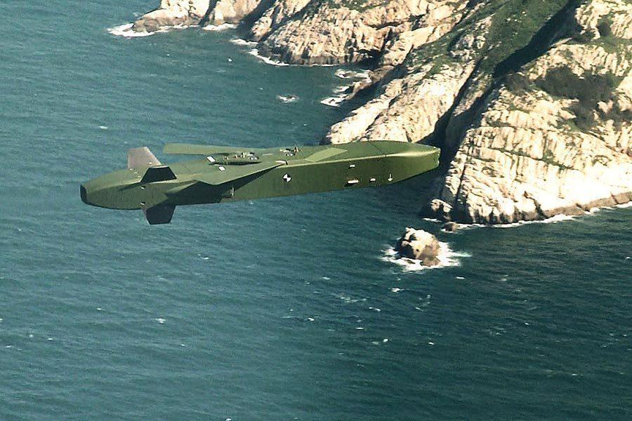 可瞄準金正恩窗戶 南韓實測「金牛座」導彈