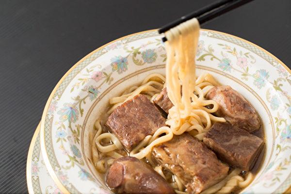 美媒:全球最貴牛肉麵在台灣 一碗一萬台幣