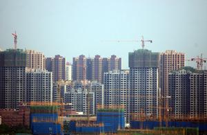 中國樓市持續調控 經濟學家:隱性風險上漲