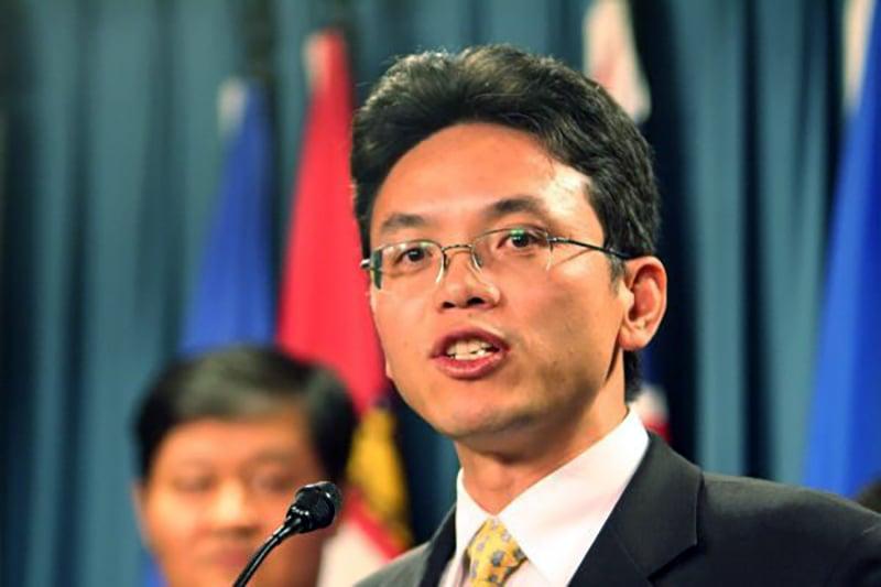 新西蘭議員事件發酵 陳用林深析中共諜戰