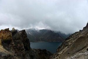 北韓核爆後 吉林長白山景區因安全隱患關閉