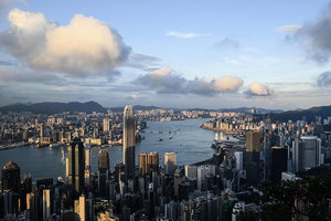 世界新聞自由排名 香港排70升3位