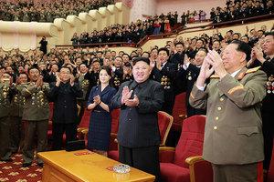 分析稱北韓恢復核試 金正恩再放狂言