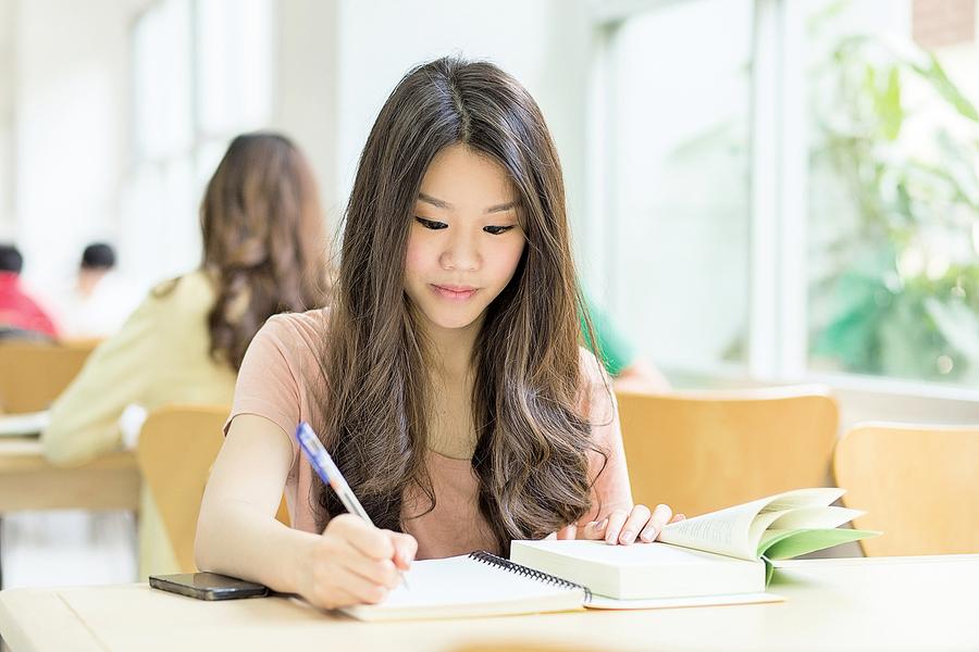 成績理想的孩子 身心可能潛藏難題
