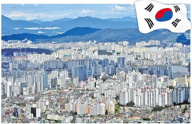 首爾房價昂貴 用家轉向京畿道