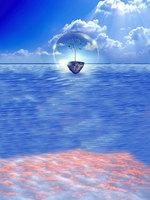 波羅的海異形 ──神秘的10萬年前巨型金屬物
