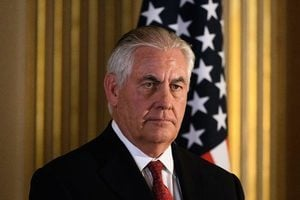 北韓發射的或是洲際導彈 美呼籲中俄快動手