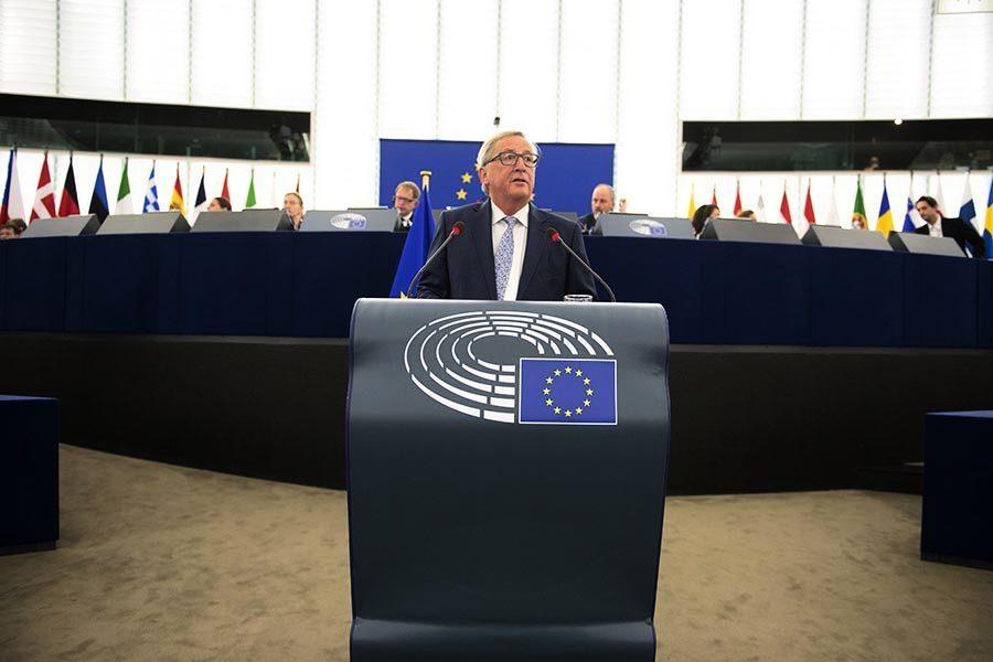 憂慮歐洲安全 歐盟將加強審查中資投資