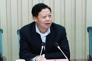 揚州政協高官被雙開 江澤民老家官場震盪