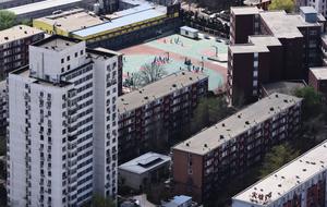 北京學區房價持續下滑 西城區單價最多降五萬