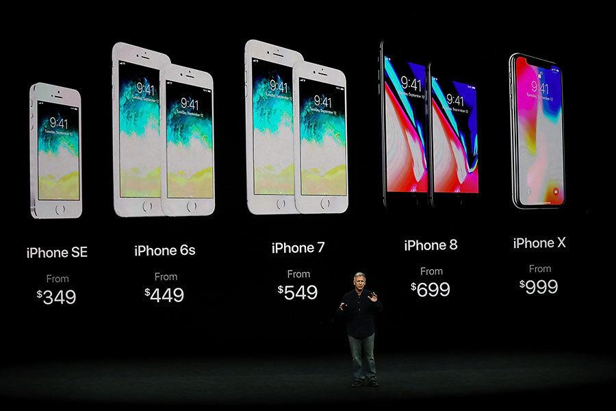 別惦記iPhone X了 2018年iPhone已在熱議