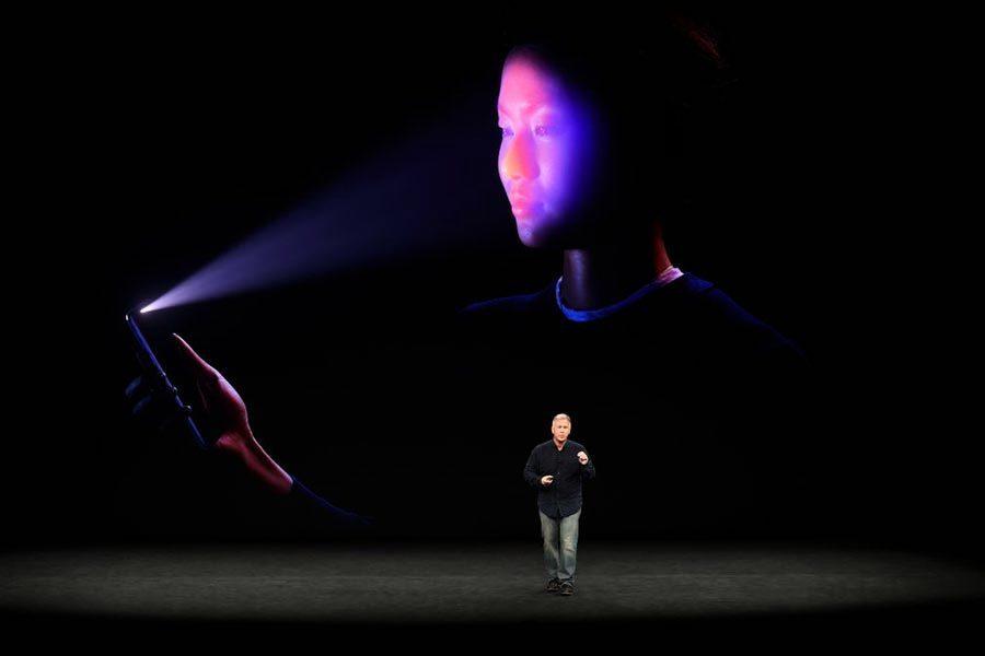 iPhone X被搶前 你可關掉面部識別功能