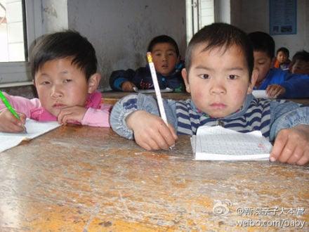 美經濟學家:中國半數農村娃智力發育遲緩