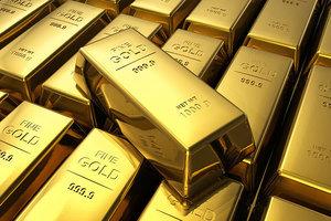 中共高官貪腐驚人 有人藏二百多公斤黃金