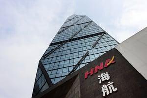 香港四家銀行停止為海航集團貸款延期