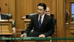 涉嫌履歷造假 紐華裔議員公民身份將重審