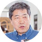 國樂系教授周永偉