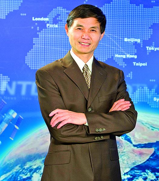 前鳳凰資訊台新聞總監龐鐘(圖)稱,鳳凰實際上是中共在海外媒體的一個視窗,受中共控制,一直起到了小罵大幫忙的作用。(《新紀元周刊》提供)