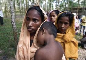 羅興亞問題令緬孟關係惡化
