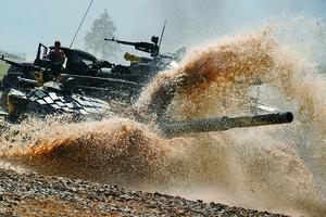 俄大型軍演 北約密切關注其透明度和意圖
