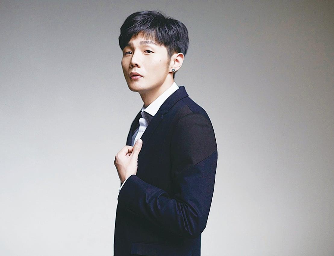 歌手李榮浩首次攻上台北小巨蛋,演唱會後,李榮浩在社群媒體說:「這一切都巧得讓我興奮。」(大紀元資料圖片)