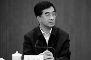 中共團中央第一書記秦宜智再缺席重要會議
