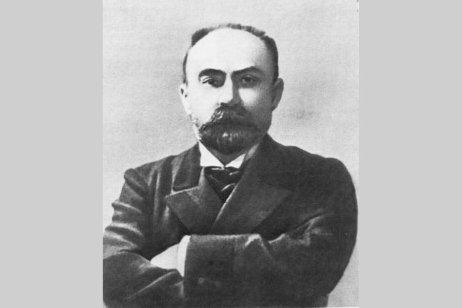 林輝:預言蘇聯崩潰的普列漢諾夫遺囑