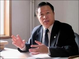 國際特赦緊急行動 促中共當局釋放高智晟