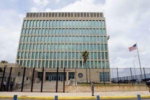 聲波襲擊疑雲重重 美考慮關閉駐古巴大使館