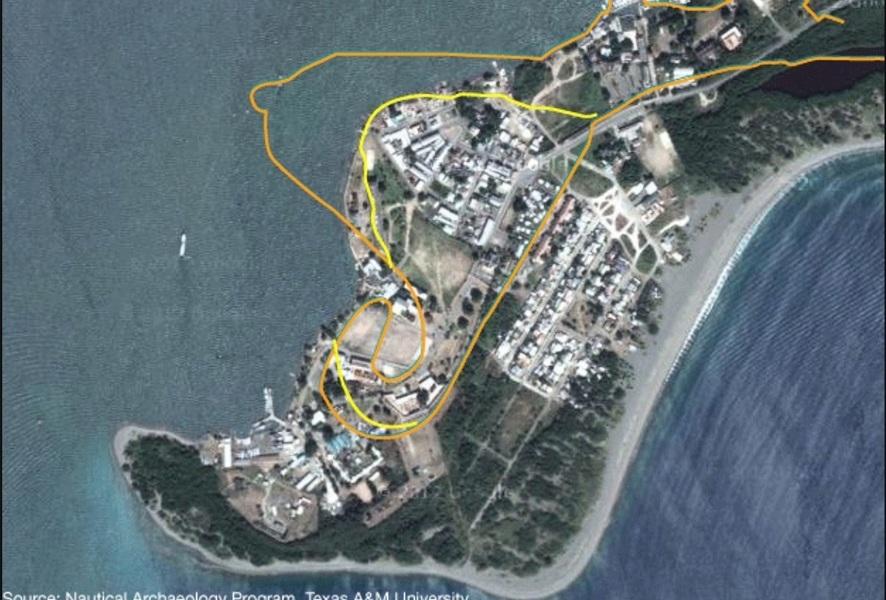 牙買加沉沒的海盜城 將依賴新技術重見天日