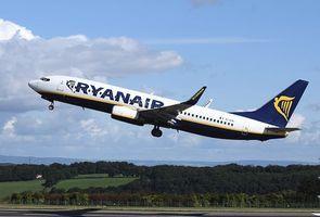 愛爾蘭廉航取消二千航班 影響數十萬乘客