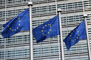 歐盟指準備與台灣展開投資談判