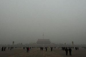 北京史上最嚴停工令 「運動式治霾」難持續